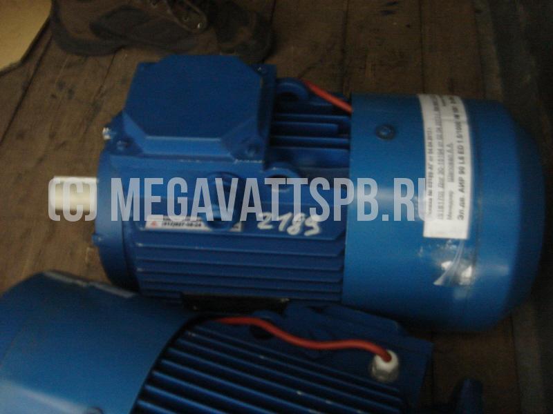 Электродвигатели со встроенным электромагнитным тормозом применяются для привода оборудования, с фиксированным...